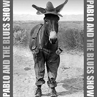The Pablo The Donkey Show