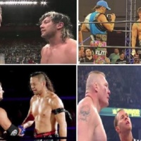 2017 Wrestling Year In Review