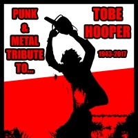 TOBE HOOPER Punk Tribute