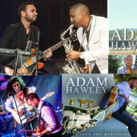 "Smooth Jazz Mixing Feat. ""Adam Hawley"""
