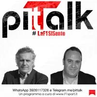 F1 - Pit Talk puntata n°96