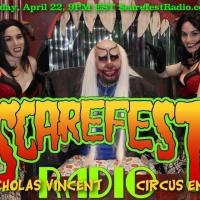 Nicholas Vincent a.k.a. Circus Envy SF9 E21