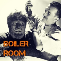 Boiler Room #98 - Trans-Cryptozoological Blobs By The Seashore