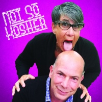 Not so Kosher with Special Guest Dan Israel