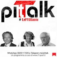 F1 - Pit Talk puntata n°95