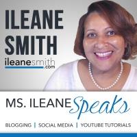 Ms. Ileane Speaks