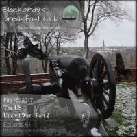 The US Uncivil War Part 2 - Blackbird9
