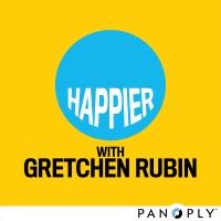 Gretchen Rubin/Panoply