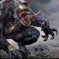 TOM HARDY is VENOM, Zack Snyder Departs JUSTICE LEAGUE