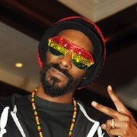 The artist formerly known as Snoop Dogg