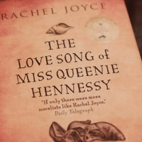 Book - Queenie - 9