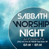Sabbath Worship Service - Prophetess Shareta & DAIWCenter