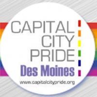 Des Moines Capital City PrideFest 2017