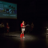 Wordfest Presents: The 2017 Poetry Cabaret