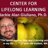 Dr. Jackie's Speed Reading Practice Tips