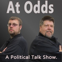 AT ODDS SHOW, Trump, Comey, Hillary, Ms. USA