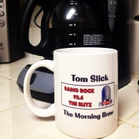 The Morning Brew with Tom Slick