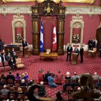 Morning minute Muslim Anti Free speech Law in Canada Oct 17 2016