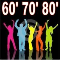 RETROMUNDO MUSICAL éxitos de los 60s, 70s y 80s