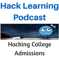 Hacking College Admissions