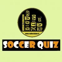 """Soccer Quiz la FINALE 2^ Parte dal 33° e 59"""" 17 Luglio 2017"""