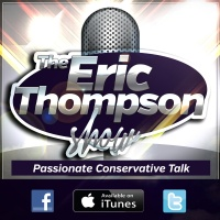 What to expect this week on the Eric Thompson Show