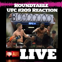 Roundtable 209 Reaction