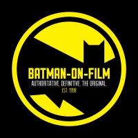 The BATMAN-ON-FILM.COM Podcast