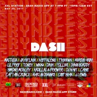 [5/29] @Dash_Radio #XXL : #GryndfestRadio #TakerOver Vol 29 #dinnerland #theearplugs