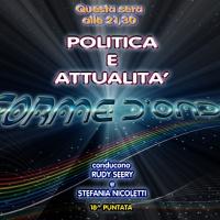 Forme d' Onda-Politica e Attualità 2^ PARTE