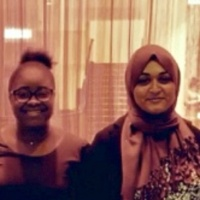 FSM Student Strength Stories: Refresh and Reload with Bri S. and Amal M.