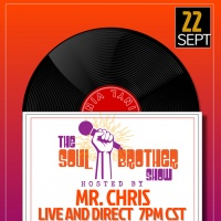 The Soul Brother Show is BACK!