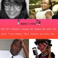 BGN #103 | Bookworms, Womanism, and Sundance with Curtiss Cook