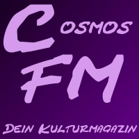 COSMOSFM - Dein Kulturmagazin