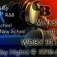 GB Mixxshow