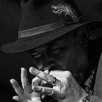 Blues America 82 -Pierre Lacocque