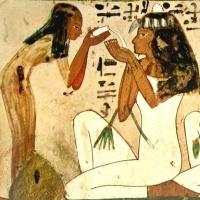 Guerreros aromaticos, Ciencia y Espiritu