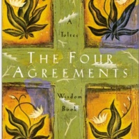The Four Agreements -a profound quite