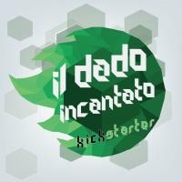 I Kickstarter della Settimana 40/2017 - Il Dado Incantato Kickstarter