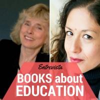 Jeannette Vos: Favorite Education Books
