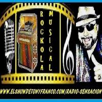 ROCKOLA MUSICAL Jukebox Hits OLDIES