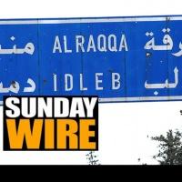 Episode #185 – SUNDAY WIRE: 'Unseen Subterfuge in Syria' with Marwa Osman, Steven Sahiounie