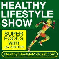 Healthy Lifestyle Show: Foods For Fighting Stress