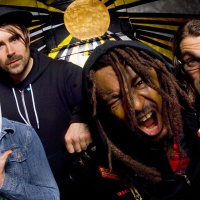 Interview with Benji Webbe from Skindred