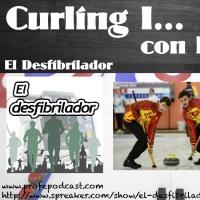 #02 Curling I, con Eduardo Paz