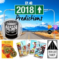 Ep. 40: Predictions for 2018
