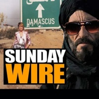 Sunday Wire EP #157 -  'Neoliberal Hunger Games' with guests Dady Chery, Tom Duggan