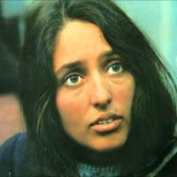 Sweet Sir Galahad di Joan Baez