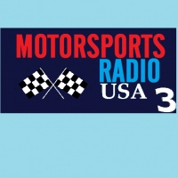 Motorsports Radio MR3