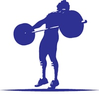 The Healing Power of a Barbell